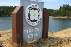 Pirates Cove Park